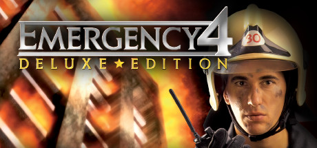 EMERGENCY 4 Deluxe on Steam