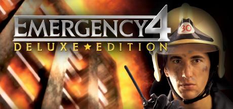 EMERGENCY 4 Deluxe
