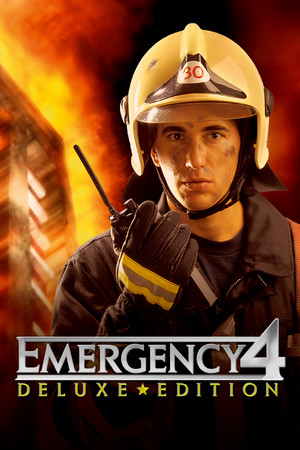 EMERGENCY 4 Deluxe poster image on Steam Backlog