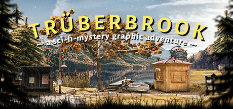Truberbrook cover art