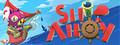 Ship Ahoy Open BETA-game