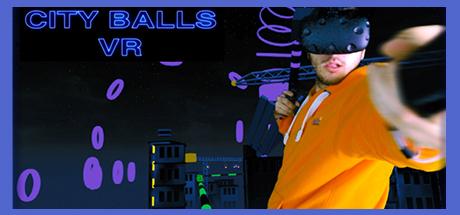 CITY BALLS VR