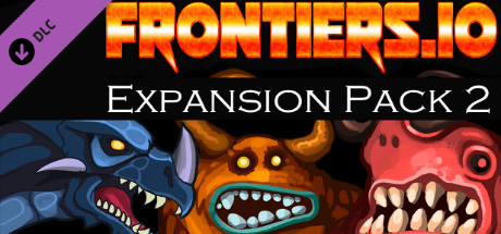 Frontiers.io - Expansion Pack 2