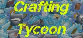 Crafting Tycoon cover art
