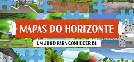 Mapas do Horizonte - Um jogo para conhecer BH