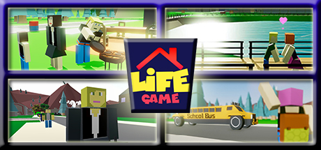 Life Game on Steam