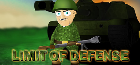 Limit of defense