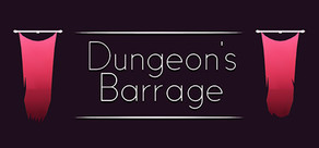 Dungeon's Barrage cover art