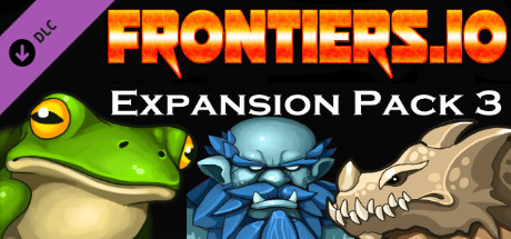 Frontiers.io - Expansion Pack 3