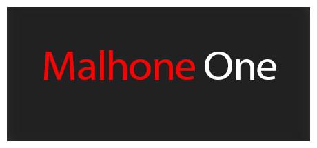 Mahlone One