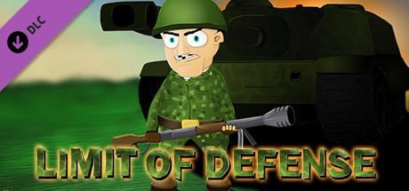 Limit of defense - sound tracks