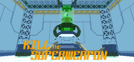 Teaser image for Kill the Superweapon