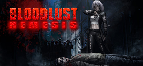 BloodLuust 2: Nemesis Free Download