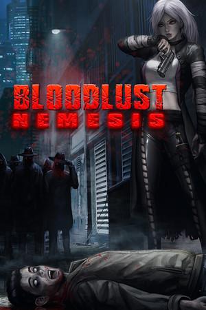 BloodLust 2: Nemesis poster image on Steam Backlog