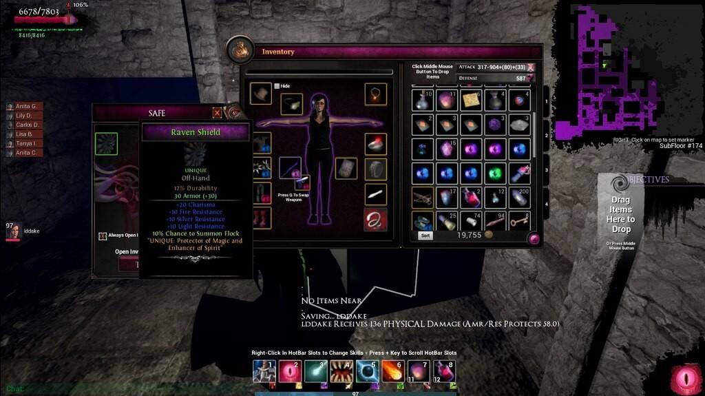 BloodLust 2: Nemesis on Steam