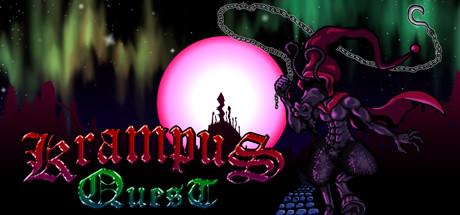 Krampus Quest cover art