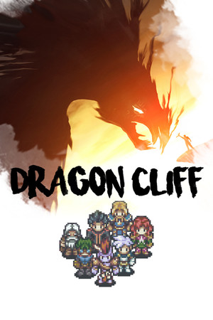 Dragon Cliff poster image on Steam Backlog