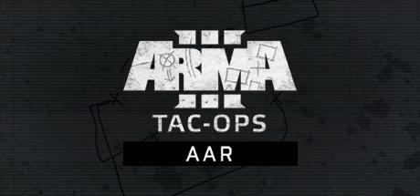 Arma 3 Tac-Ops AAR