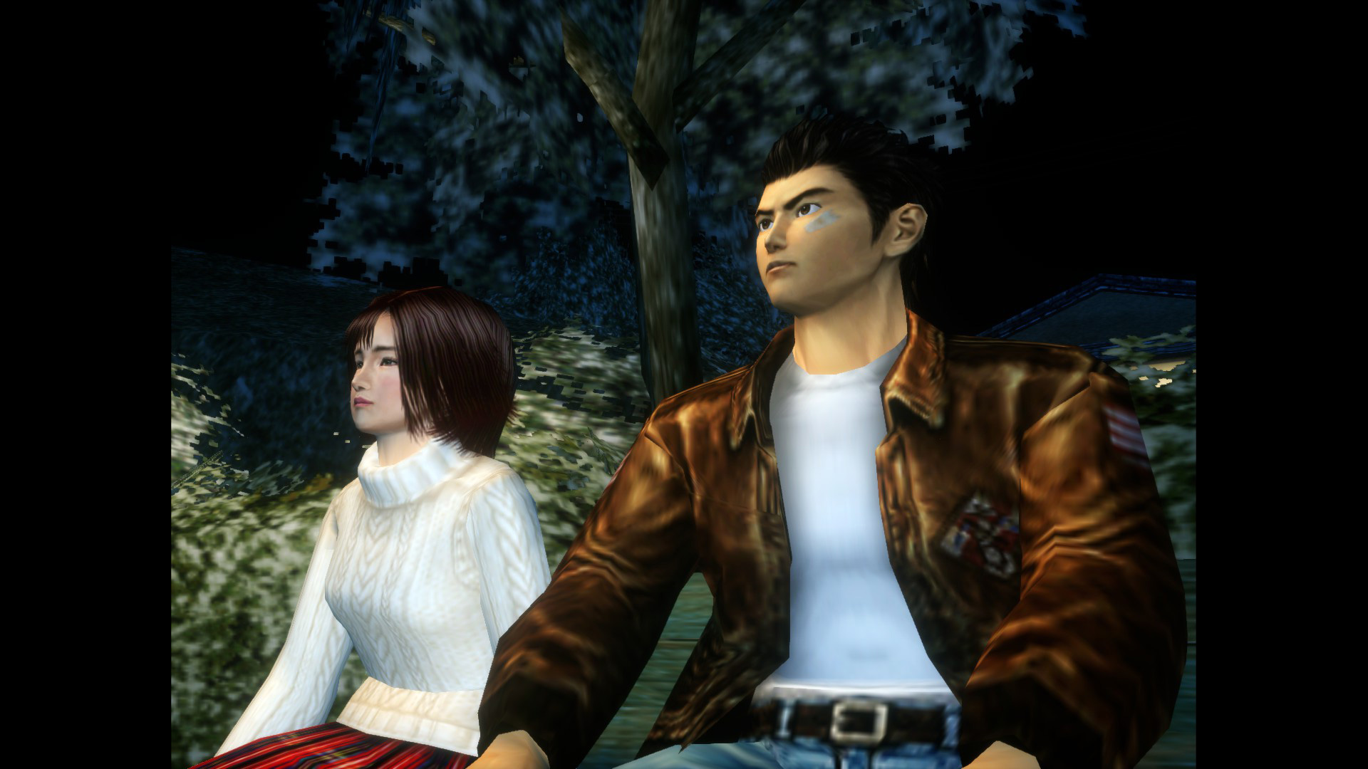 Shenmue I & II Download Free