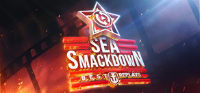 Sea Smackdown cover art