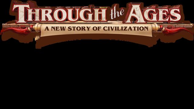 Through the Ages logo