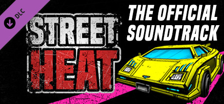 Street Heat – Soundtrack by Sami Tikkamäki