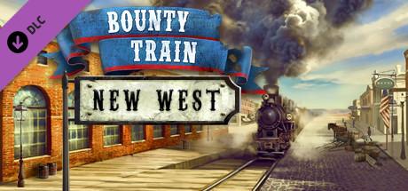 Bounty Train - New West