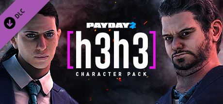 h3h3 Character Pack | DLC