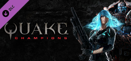 Quake Champions – Scalebearer Pack
