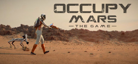 Occupy Mars: The Game on Steam