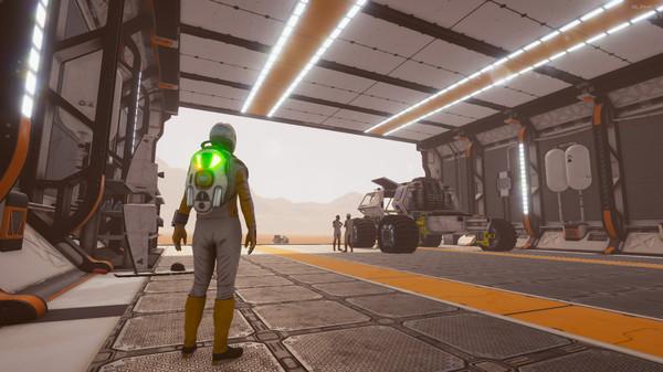 скриншот Occupy Mars: The Game 2