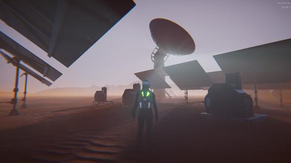 скриншот Occupy Mars: The Game 3