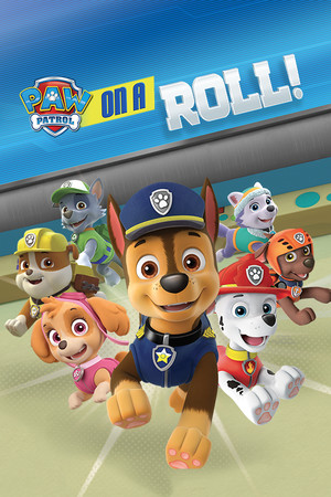 Paw Patrol: On A Roll! poster image on Steam Backlog
