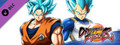 DRAGON BALL FighterZ - SSGSS Goku and SSGSS Vegeta Unlock-dlc