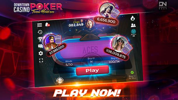 Free online vegas casino games