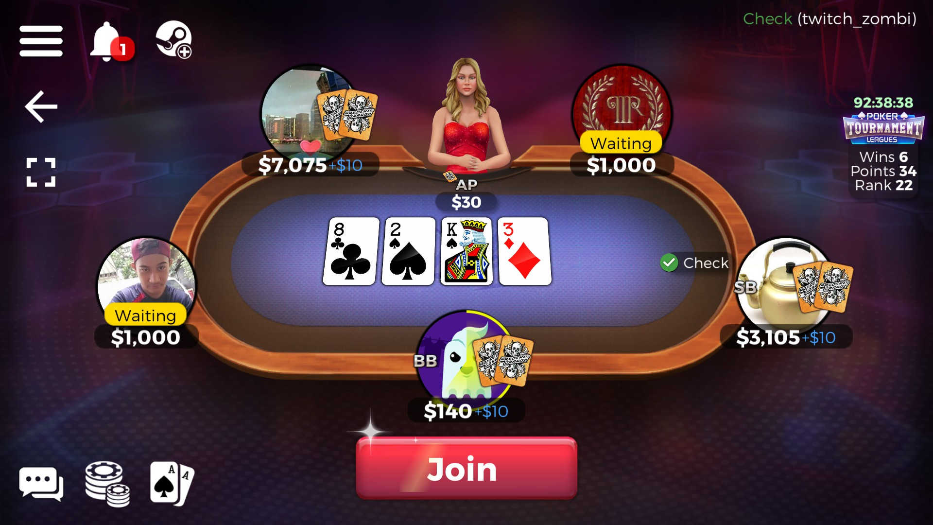 Steaming definition poker mathematics of poker kindle