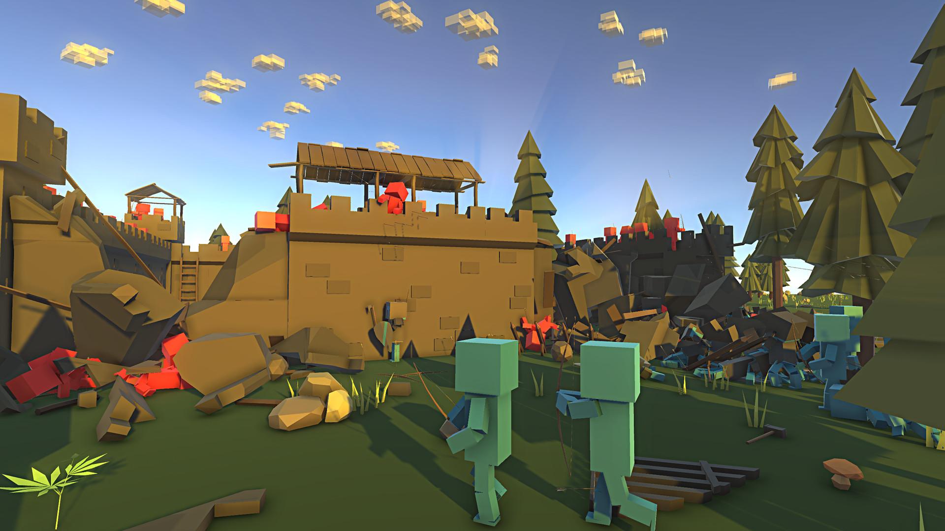 Ancient Warfare 2 ancient warfare 3 system requirements - can i run it