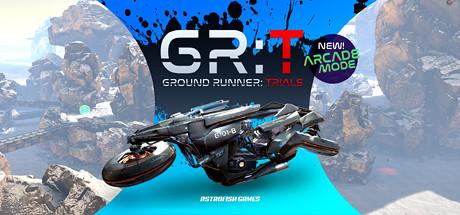 Ground Runner: Trials