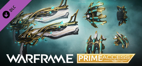 Mirage Prime: Hall of Mirrors Pack