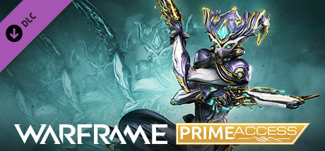 Mirage Prime: Eclipse Pack