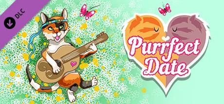 Purrfect Date Original Soundtrack