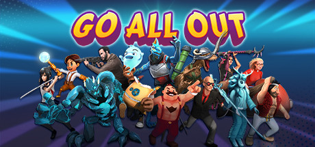 Save 50% on Go All Out on Steam