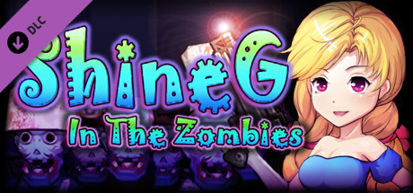 ShineG In The Zombies - Character Pack3