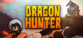 Dragon Hunter cover art