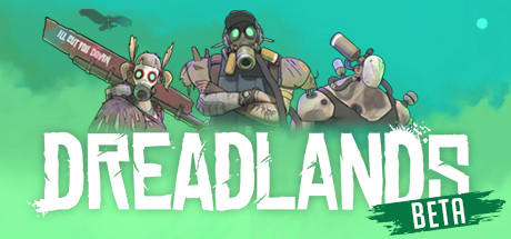 Dreadlands Beta cover art