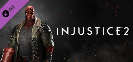 Injustice™ 2 - Hellboy