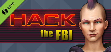 HACK the FBI Demo