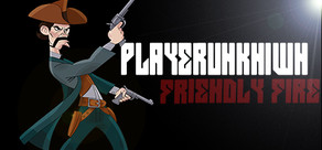 PLAYERUNKN1WN: Friendly Fire cover art