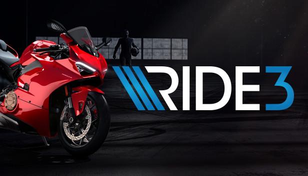 RIDE 3 on Steam