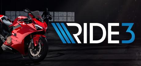 RIDE 3 Ігри гонки на мотоциклах